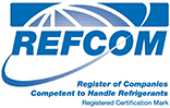 REFCOM Accredited